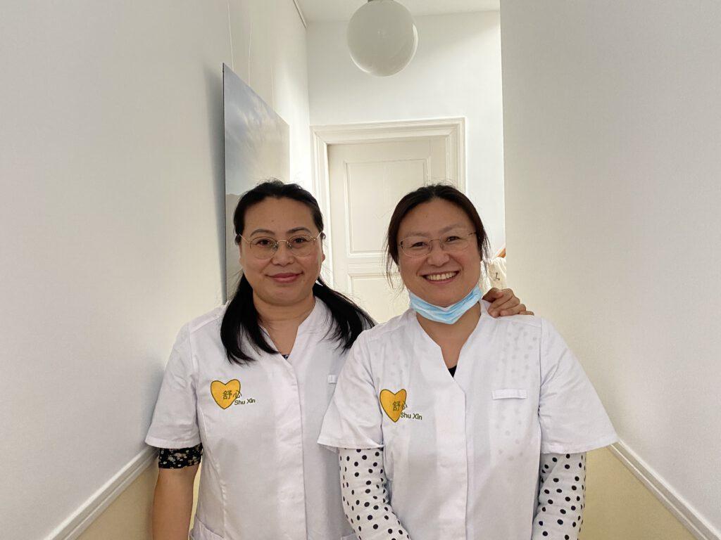 acupuncturisten haarlem